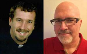 Rev. Owen Ross & Rev. Eric Folkerth