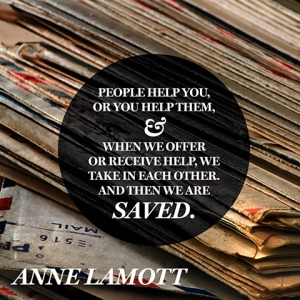 Quote from Anne Lamott